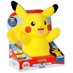 WCT Pikachu s funkciami III