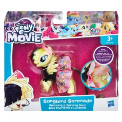 Hasbro My Little Pony s funkcí - assort