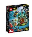 LEGO Super Heroes 76138 Batman™ a útěk Jokera