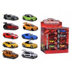 Majorette Autíčko Premium, výběr z 10 druhů, 7,5 cm