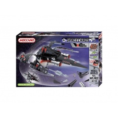 MECCANO 806102 Space Chaos - Dark Pirate Commander