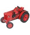 Kovap kovový Traktor na klíček  FAHR F22