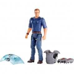 Mattel Jurassic World ZÁKLADNÍ FIGURKA ASST 2 druhy