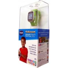 VTech Kidizoom Smart Watch DX7 - hodinky zelené