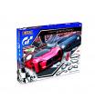Polistil Autodráha Vision Gran Turismo Pro Circuit 1:32