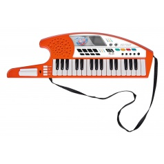 Simba MMW Klávesy Keytar