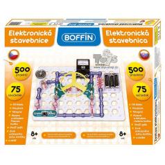 Boffin I 500 - Elektronická stavebnice