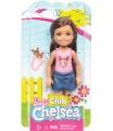 Mattel Barbie CHELSEA ASST DWJ33