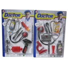 Mac Toys Doktorský set pro děti