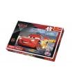 Trefl Puzzle MAXI Auta/Cars 3 Disney 24 dílků 60x40cm v krabici 39x26x4cm