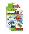 QIXELS COBI QIXELS 3D Tématické sada (6 druhů)