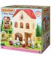 Sylvanian Families 2745 Třípatrový dům