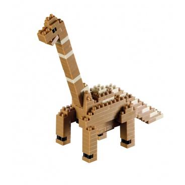 Brixies stavebnice Brachiosaurus