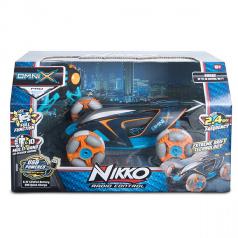 Nikko Auto na diaľkové ovládanie Omnix