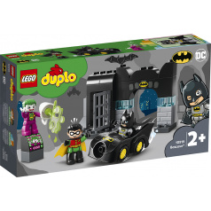 LEGO Duplo 10919 Batmanova jaskyňa