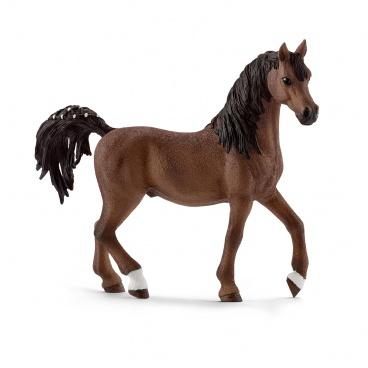 Schleich 13811 figurka kůň - hřebec Arabský
