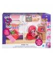 Hasbro My Little Pony Equestria Girls HRACÍ SET - POKOJÍČEK B8824