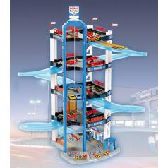 Klein Bosch garáž - 5 podlaží