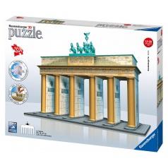 Ravensburger Brandenburská brána 3D puzzle