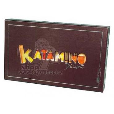 GIGAMIC Katamino Deluxe společenská hra