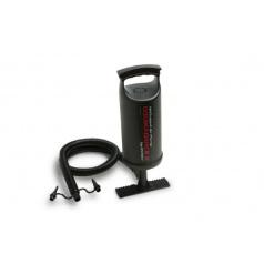 Intex Pumpa ruční dvoukomorová 36cm