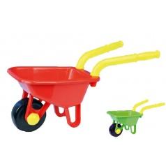 Směr Koliesko traktory plast 66cm asst 2 farby od 24 mesiacov
