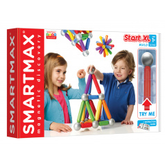 SmartMax Start XL - 42 ks