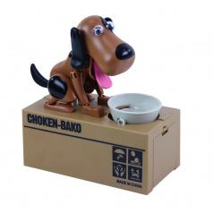 Rappa Pokladnička hladový pes