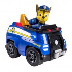 Spin Master PAW Patrol Tlapková patrola Základní vozidla s figurkou, assort 4 druhů