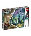 LEGO Hidden Siden 70418  J. B. a jeho laboratoř plná duchů