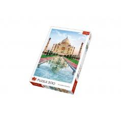 Trefl Puzzle Taj Mahal 500 dílků 34x48cm v krabici 26,5x39,5x4,5cm