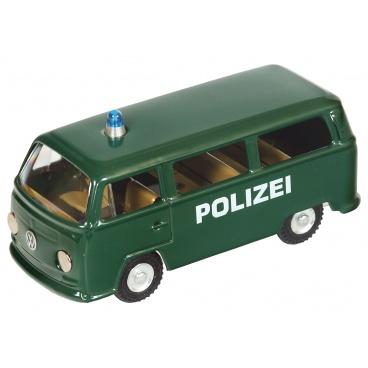 Kovap 0632 VW Policie - kovový model