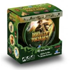 ADC Blackfire hra Honba za pokladem (BO04501)