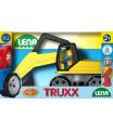 Lena Truxx bagr v okrasné krabici