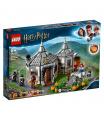 LEGO Harry Potter 75947 Hagridova bouda: Záchrana Klofana