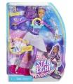 Mattel Barbie HVĚZDNÁ KAMARÁDKA DLT23