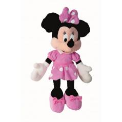 DINO  WD Disney postavička plyšový Minnie plyš 43 cm