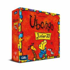 Albi hra Ubongo Junior 3D