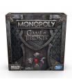 Hasbro Monopoly Hra o trůny ENG