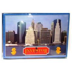 Investor společenská hra v krabici 42x29,5x6cm SK verze