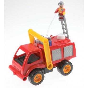Lena 04155 Aktivní hasiči