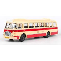 ABREX Autobus 706 RTO 1:43 - MHD Brno