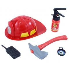 Dětská sada hasič