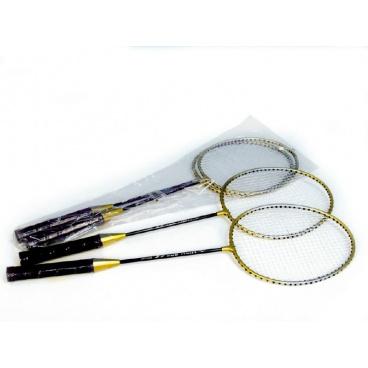 UNISON Badmintonová souprava KOV v sáčku 67x21cm