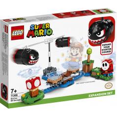 LEGO Super Mario 71366 Streľba Billov – rozširujúci set