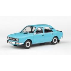 ABREX Škoda 120L (1982) 1:43 - Modrá Světlá