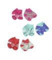 Zapf Creation BABY born® Ponožky (2 páry), 3 druhy