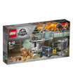 LEGO Jurassic World™ 75927 Útěk Stygimolocha
