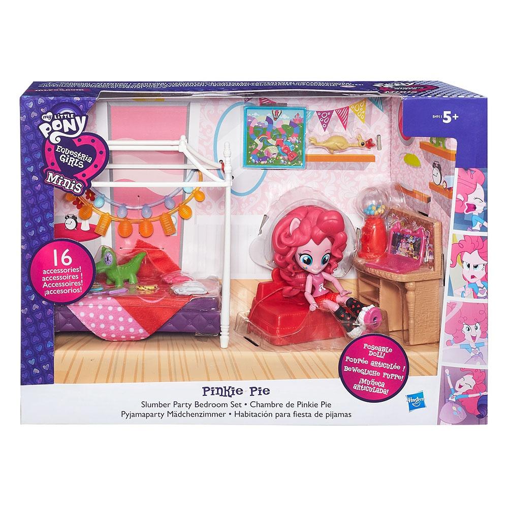 hasbro my little pony equestria girls hracÍ set