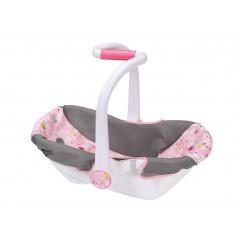 Zapf Baby Born Přenosná sedačka pro panenku 822265